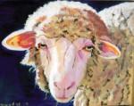 Artist_sheep