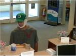 Pilgrim Bank Robbery 1