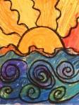MAC_Colorful Sun