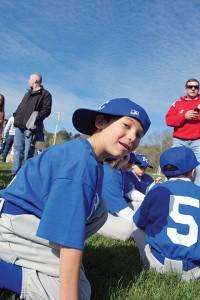 Old Rochester Little League
